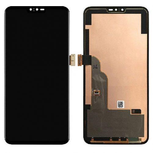 Lcd displej + dotykové sklo LG V40