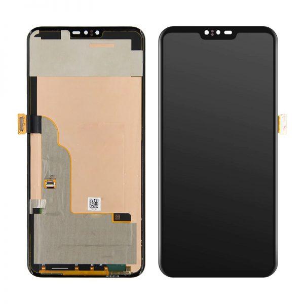 Lcd displej + dotykové sklo LG V50