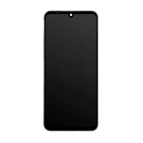 Lcd displej + dotykové sklo LG V60