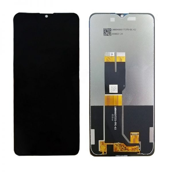 Nokia 2.4 lcd displej + dotykové sklo