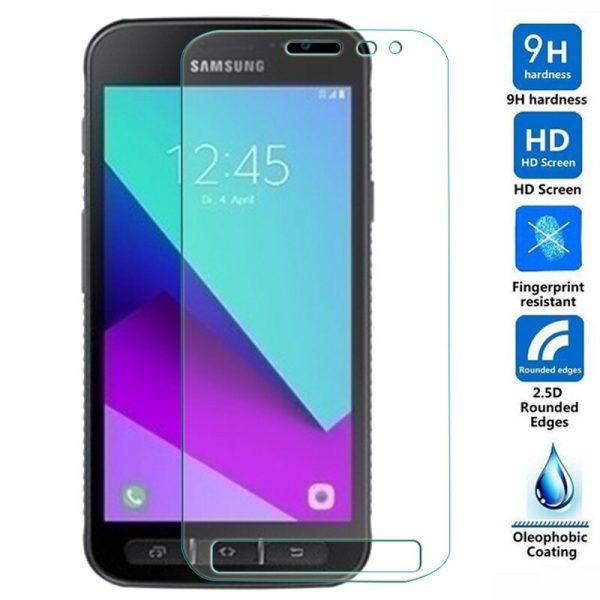 Ochranné tvrzené sklo Samsung Galaxy Xcover 4s