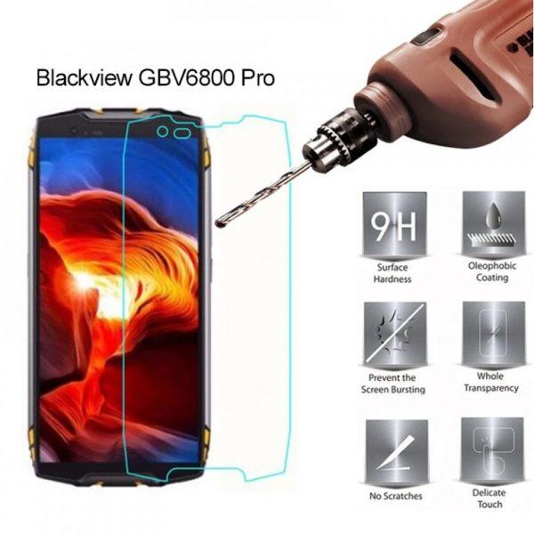 Ochranné tvrzené sklo Blackview BV6800