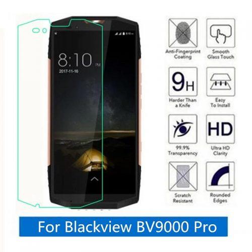 Ochranné tvrzené sklo Blackview BV9000