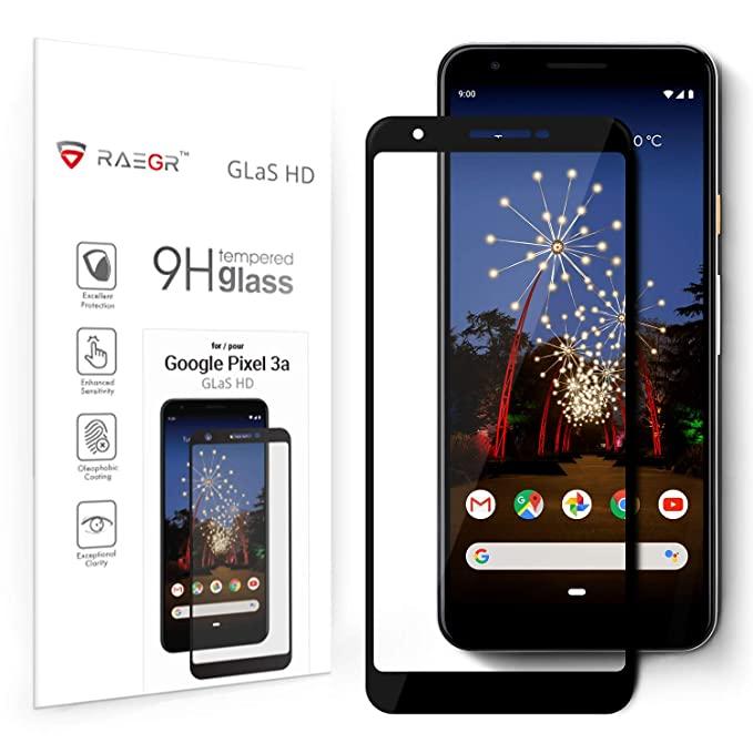 Ochranné tvrzené sklo Google Pixel 3A XL