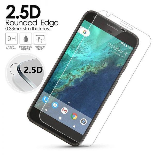 Ochranné tvrzené sklo Google Pixel