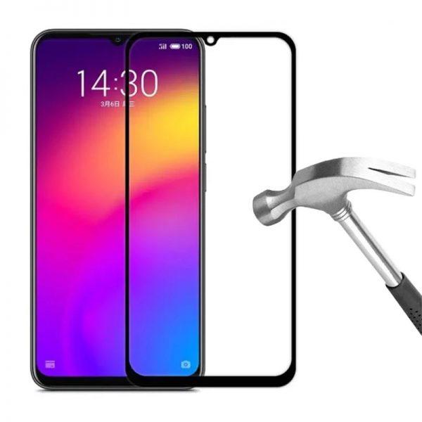 Ochranné tvrzené sklo Meizu M8 Note