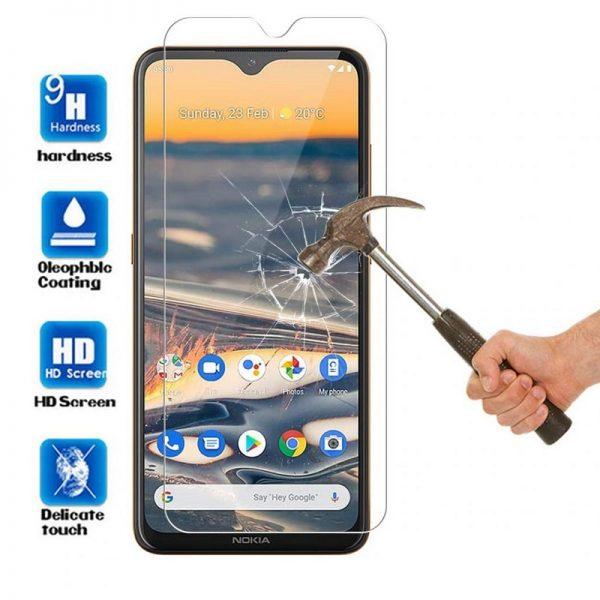 Ochranné tvrzené sklo Nokia 5.3