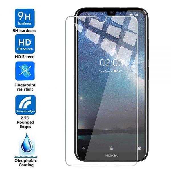 Ochranné tvrzené sklo Nokia 7.2