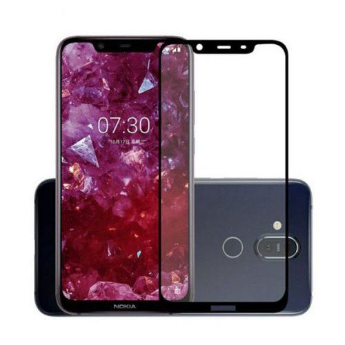 Ochranné tvrzené sklo Nokia 8.1