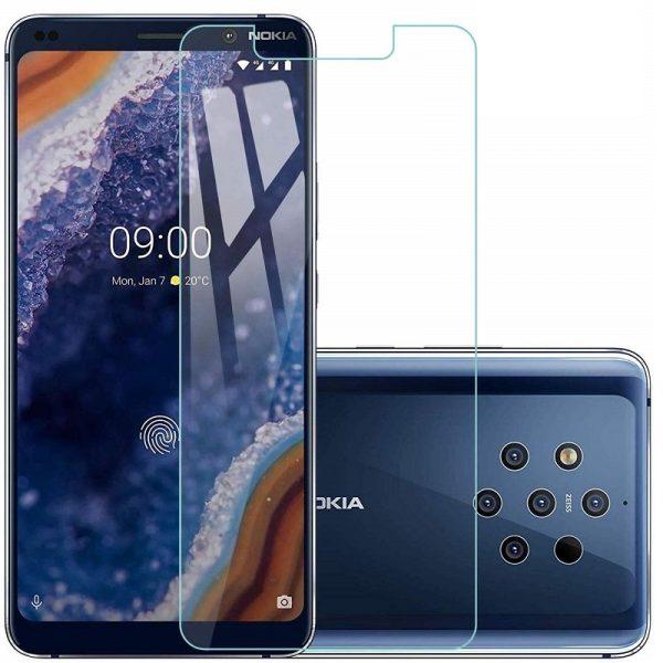 Ochranné tvrzené sklo Nokia 9