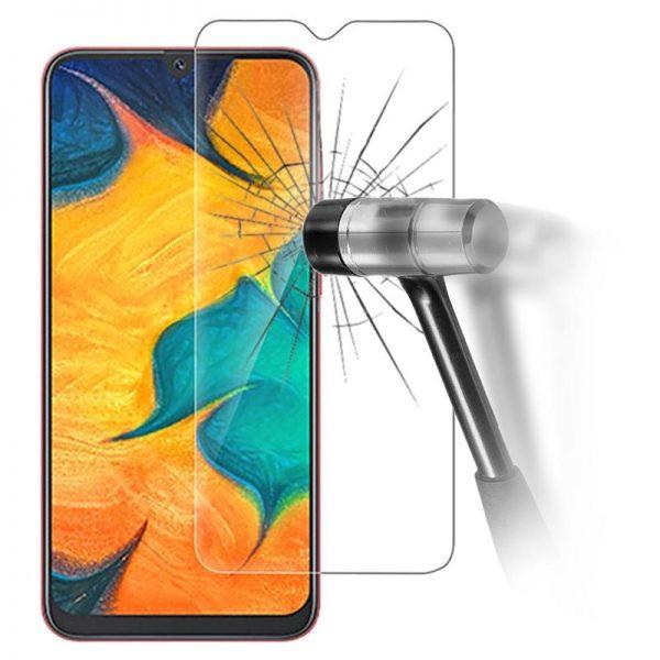Ochranné tvrzené sklo Samsung Galaxy A42