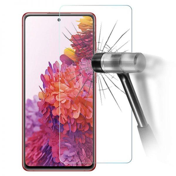 Ochranné tvrzené sklo Samsung Galaxy S20 FE