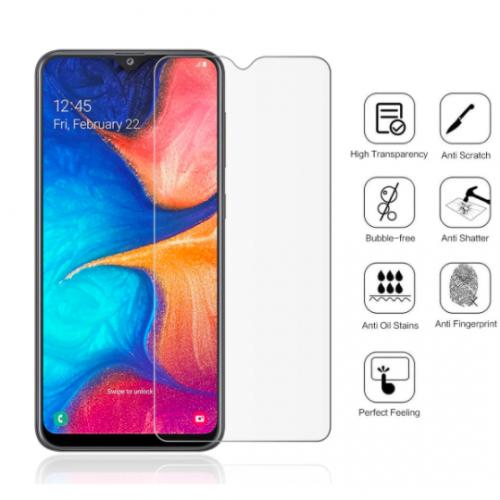Ochranné tvrzené sklo Samsung Galaxy M31s
