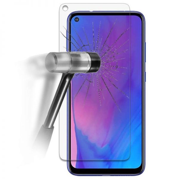 Ochranné tvrzené sklo Samsung Galaxy M51
