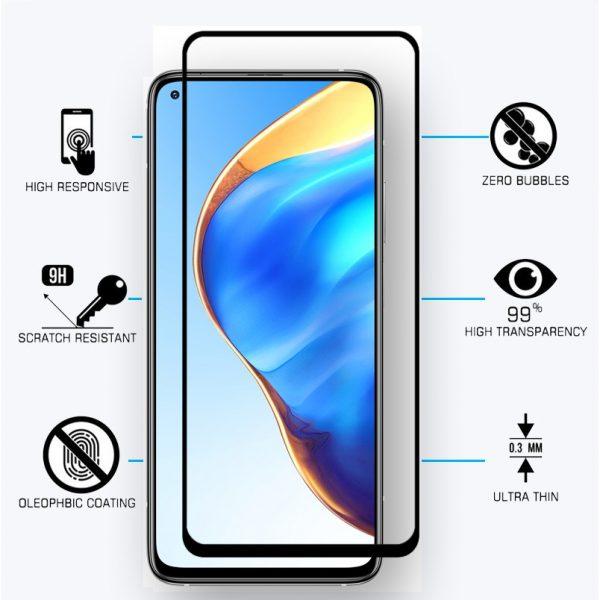 Ochranné tvrzené sklo Xiaomi Mi 10t