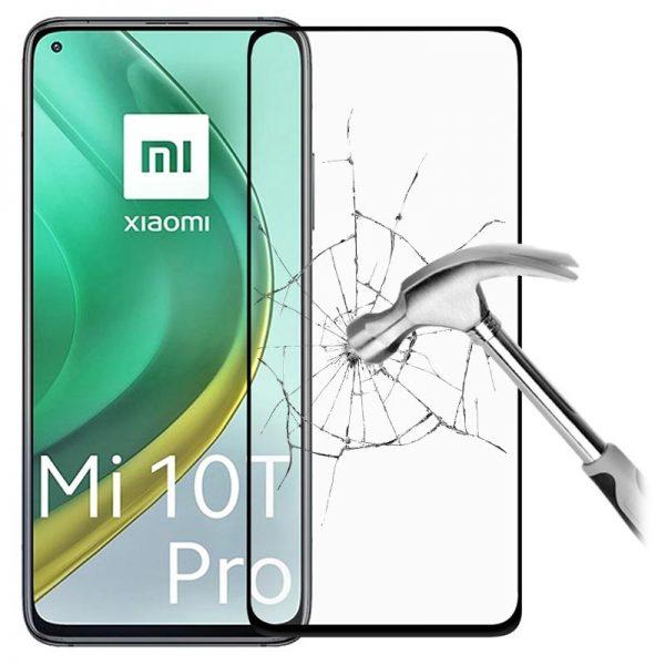 Ochranné tvrzené sklo Xiaomi Mi 10t Pro