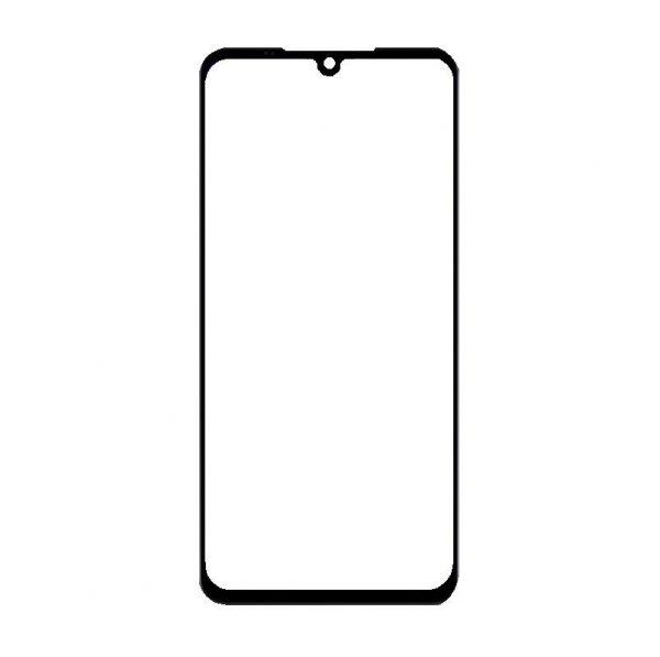 Dotykové sklo LG G8x
