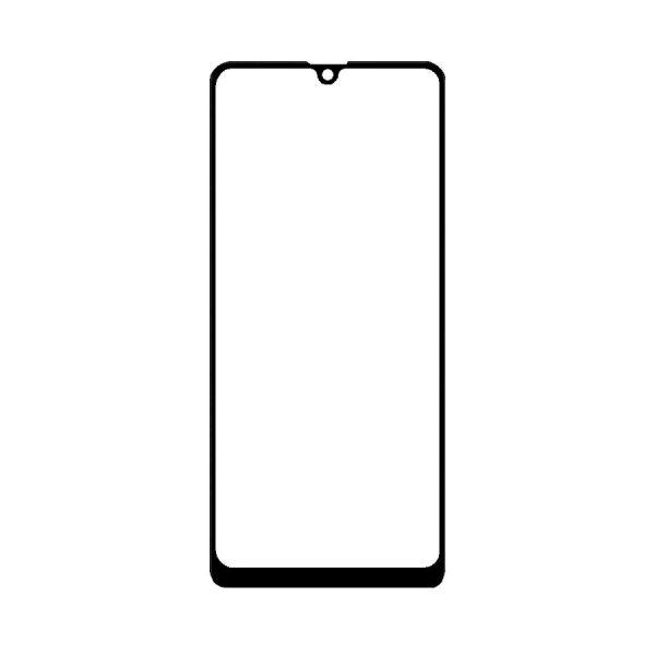 Samsung Galaxy A31 dotykové sklo