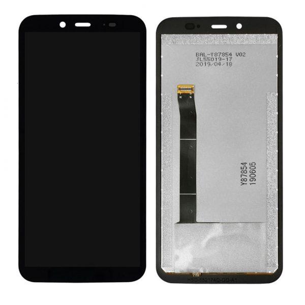 LCD displej + dotykové sklo Blackview BV5500 / BV5500 Pro