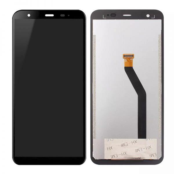 LCD displej + dotykové sklo Blackview BV6300/ BV6300 Pro