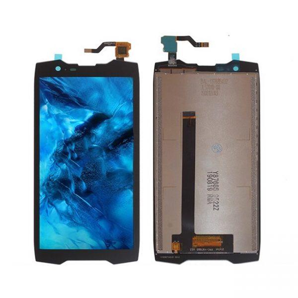 LCD displej + dotykové sklo Blackview BV6800/ BV6800 Pro