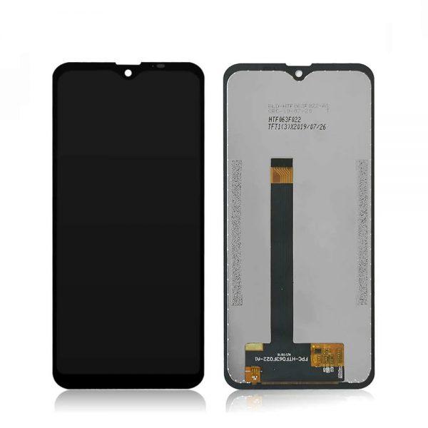 LCD displej + dotykové sklo Blackview BV9800 / BV9800 Pro