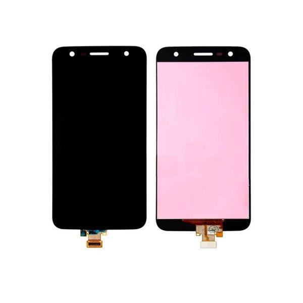 LCD displej + dotykové sklo LG X Power 2 (M320)