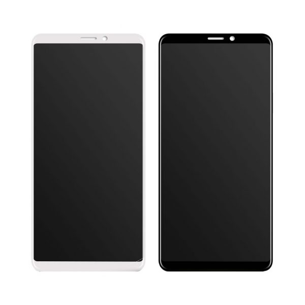 Lcd displej + dotykové sklo Meizu M8 note