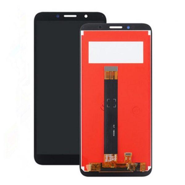 LCD displej + dotykové sklo Motorola Moto E6 Play
