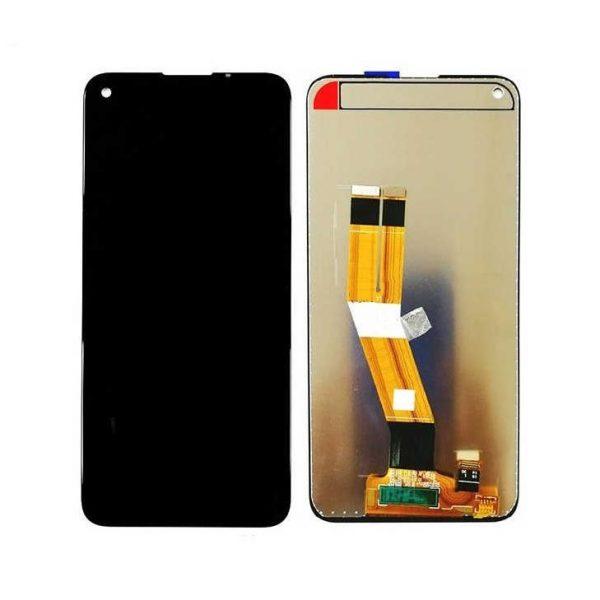 Lcd displej + dotykové sklo Samsung Galaxy M11