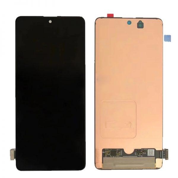 Lcd displej + dotykové sklo Samsung Galaxy M51