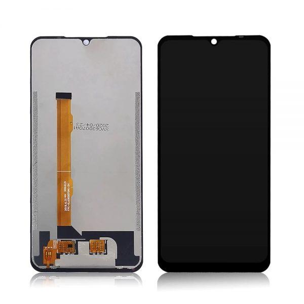 LCD displej + Dotykové sklo Doogee S88 Pro
