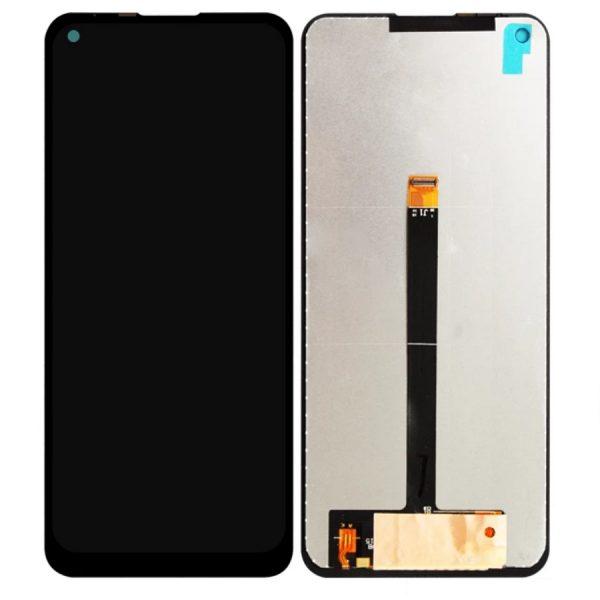 LCD displej + Dotykové sklo Doogee N30